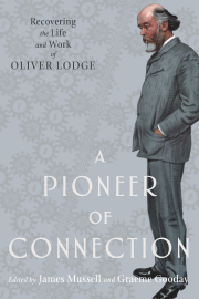 Cover of A Pioneer of Connection