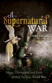 Cover of A Supernatural War
