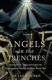 Cover of Angels in the Trenches