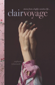 Cover of Clairvoyage
