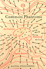 Cover of Common Phantoms
