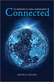 Cover of Connected: The Emergence of Global Consciousness