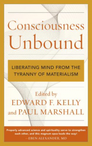 Cover of Consciousness Unbound