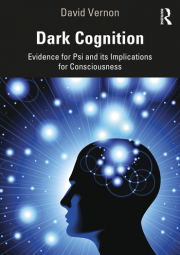 Cover of Dark Cognition