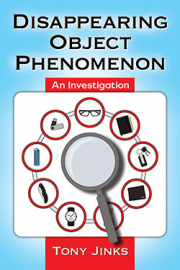 Cover of Disappearing Object Phenomenon