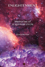 Cover of Enlightenment: Memories of a Spiritual Circle