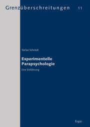 Cover of Experimentelle Parapsychologie