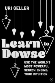 Cover of Learn to Dowse