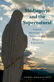 Cover of Medjugorje and the Supernatural