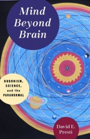Cover of Mind Beyond Brain: Buddhism, Science, and the Paranormal