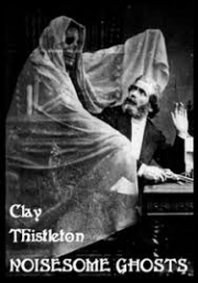 Cover of Noisesome Ghosts