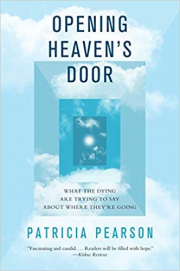 Cover of Opening Heaven's Door