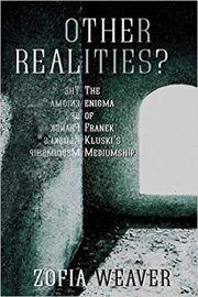 Cover of Other Realities? The Enigma of Franek Kluski's Mediumship