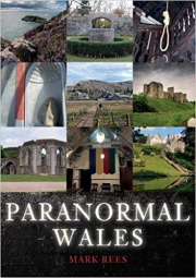 Cover of Paranormal Wales