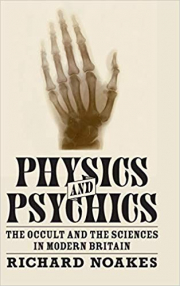 Cover of Physics and Psychics