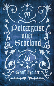Cover of Poltergeist Over Scotland