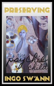 Cover of Preserving the Psychic Child
