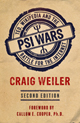 Cover of Psi Wars: TED, Wikipedia and the Battle for the Internet (2nd Ed,)