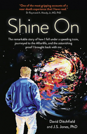Cover of Shine On