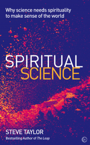Cover of Spiritual Science