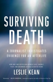 Cover of Surviving Death: A Journalist Investigates Evidence for an Afterlife