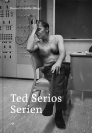 Cover of Ted Serios - Serien