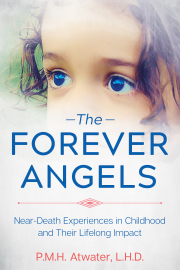 Cover of The Forever Angels