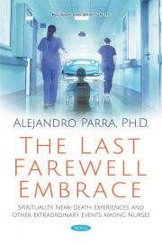 Cover of The Last Farewell Embrace