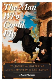 Cover of The Man Who Could Fly