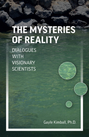Cover of The Mysteries of Reality