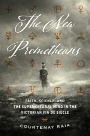 Cover of The New Prometheans