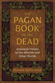 Cover of The Pagan Book of the Dead