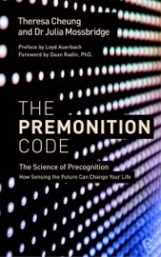 Cover of The Premonition Code
