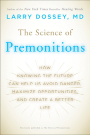 Cover of The Science of Premonitions