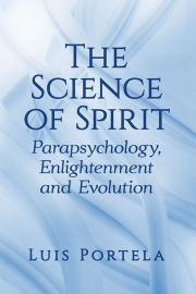 Cover of The Science of Spirit