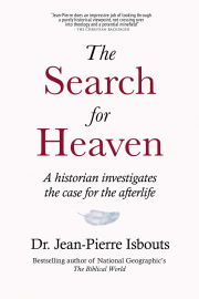 Cover of The Search for Heaven