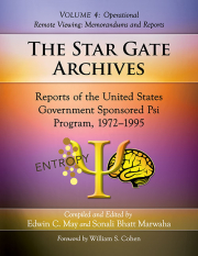 The Star Gate Archives. Volume 4