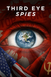 Cover of Third Eye Spies: A True Story of CIA Psychic Spying