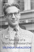 Cover of Towards the Unknown