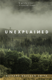 Cover of Unexplained