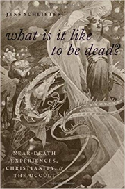 Cover of What Is it Like to Be Dead