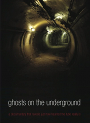 Cover of Ghosts on the Underground