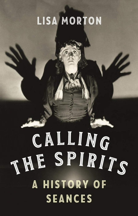 Cover of Calling the Spirits