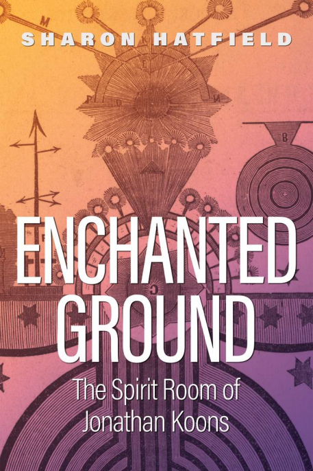 Cover of Enchanted Ground