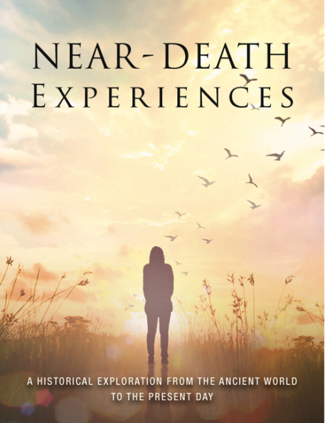 Cover of Near-Death Experiences