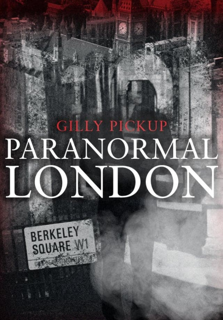 Cover of Paranormal London