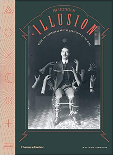 Cover of Spectacle of Illusion